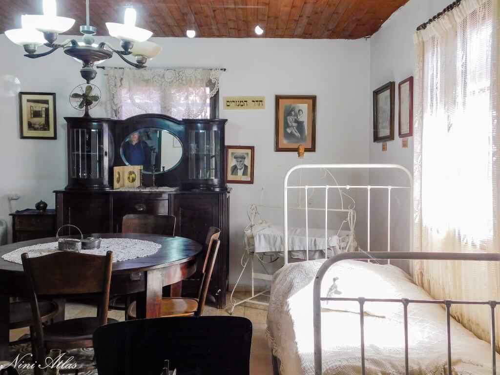 מוזיאון על שם ערן שמיר מזכרת בתיה (27)