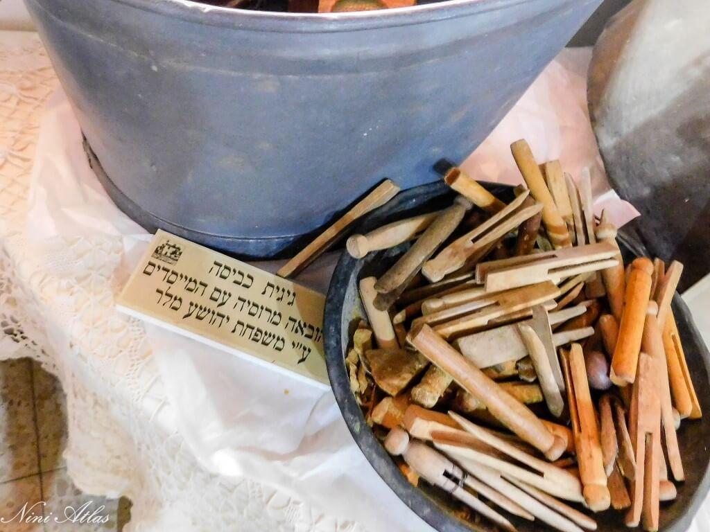 מוזיאון על שם ערן שמיר מזכרת בתיה (28)