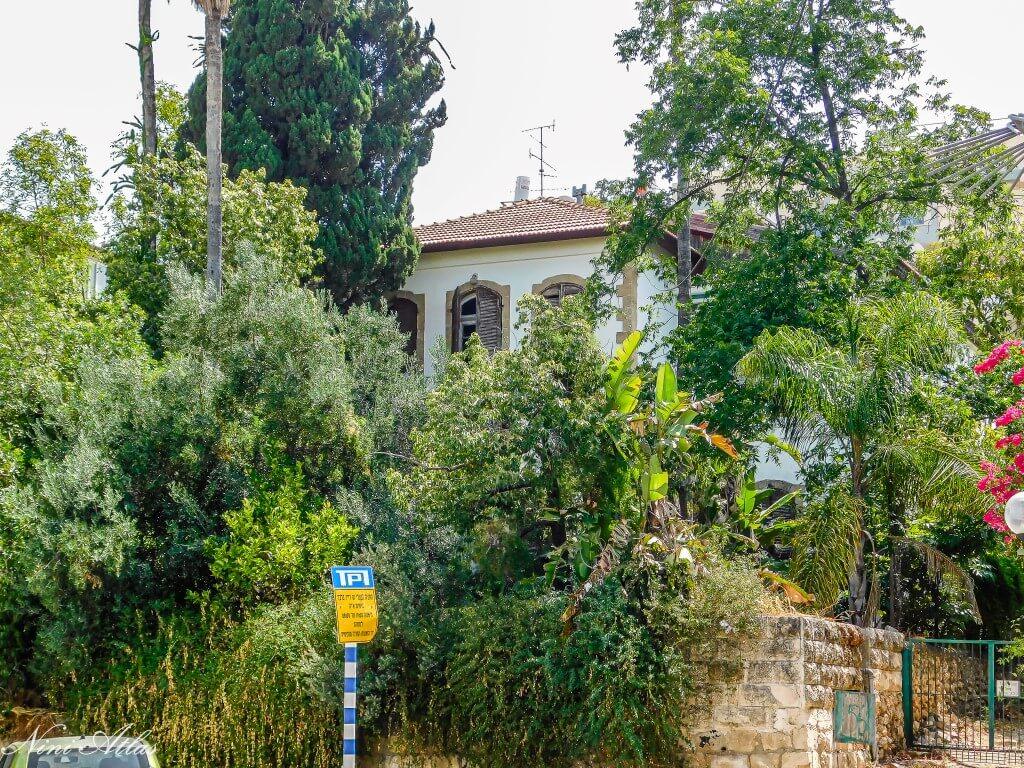 בית יעקב ברוידה רחובות