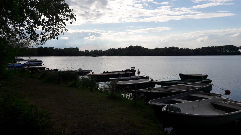 אגם קנילינגר