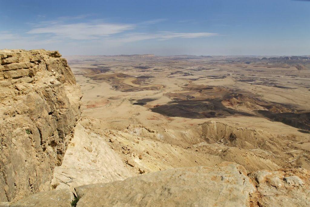 צילום מטאורים בדרום הארץ