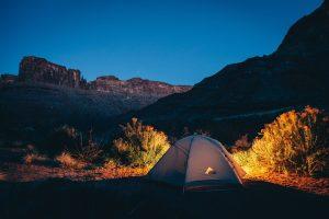 חופשת קמפינג וחאנים בטבע – חוויה שהילדים והמשפחה לא ישכחו