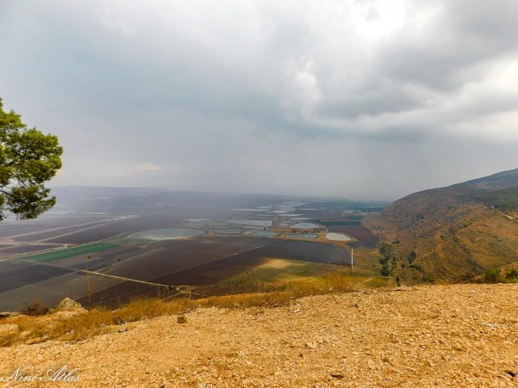 הר שאול