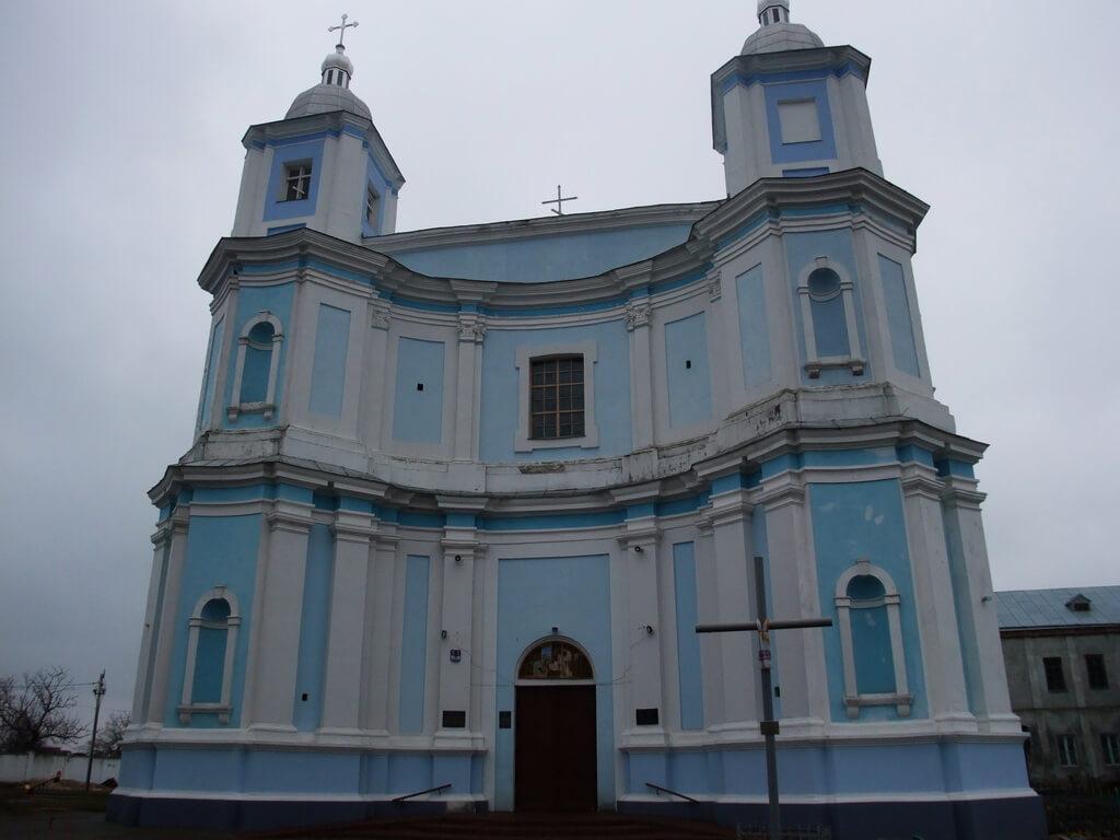כנסיית Sobor Rizdva Khrystovoho וולודימיר צילום:-יובל אטלס