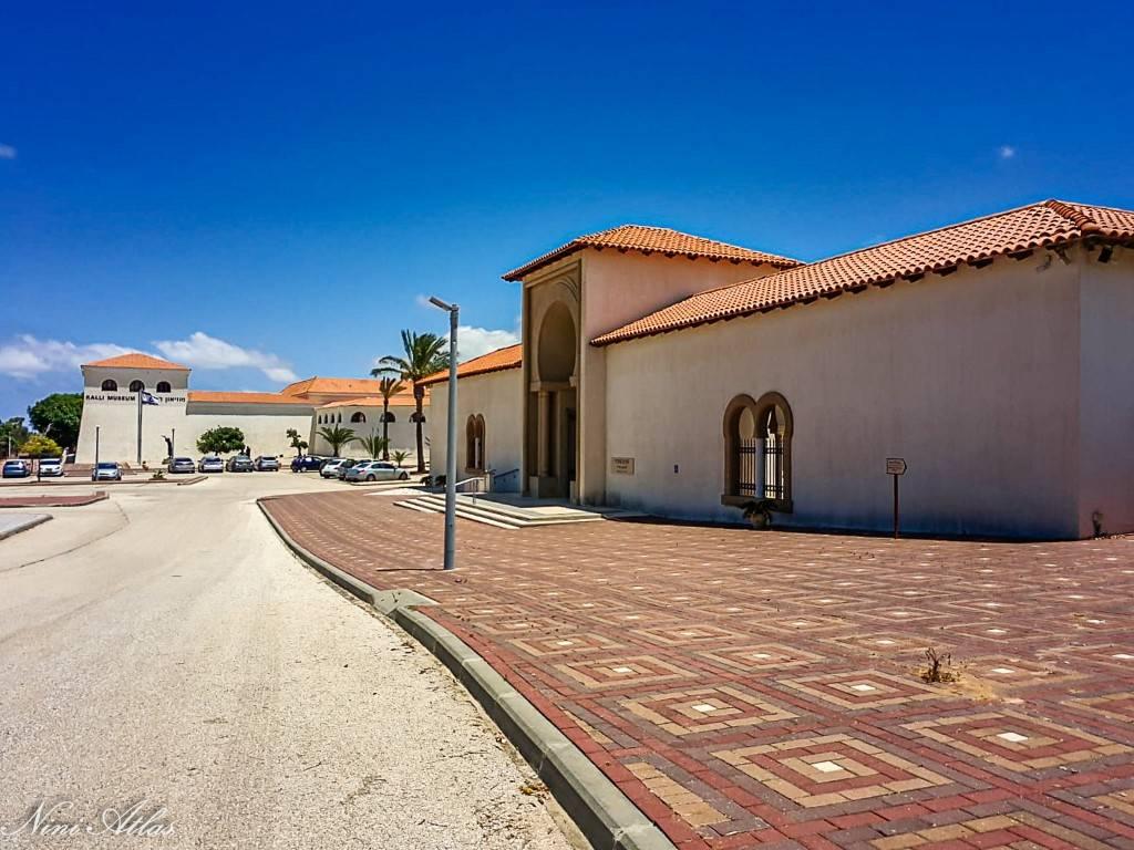 מוזיאוני ראלי קיסריה