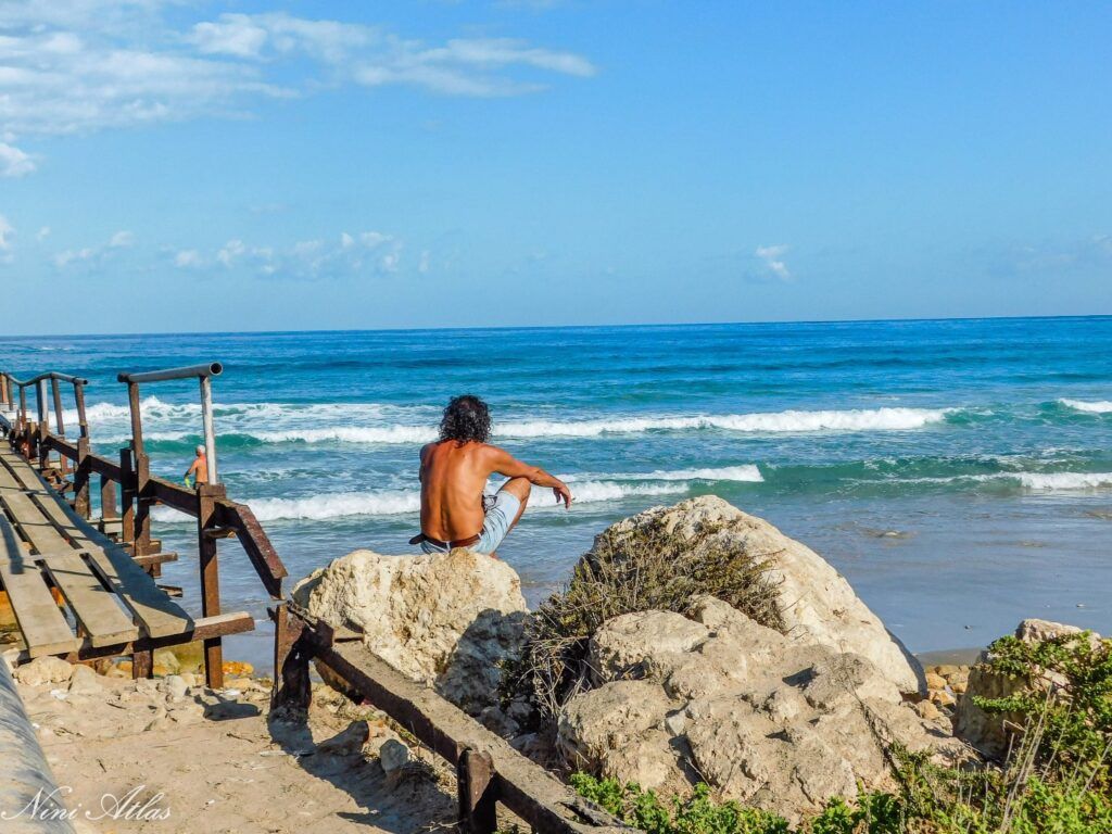חוף עתלית